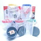 The Original Magic Bullet Express Replacement Parts Cups Blades Blenders