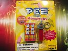 PEZ Candy  KEYCHAIN-ELEPHANT New in package