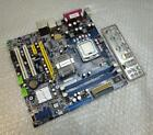 Foxconn 946GZ7MA 11 8KRS2H N15235 Socket 775 Motherboard with Back Plate