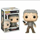 Ultimate Funko Pop Blade Runner Figures Gallery and Checklist 29