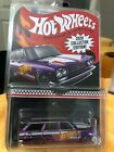 Hot Wheels 69 Nissan Skyline Van 2020 Collector Edition Mail in Wagon