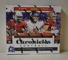2019 Panini Chronicles Football Hobby Box