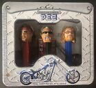 2006 Orange County Choppers PEZ Limited Edition Paul Jr. Paul Sr. Mikey