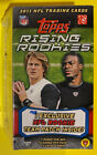 2011 Donruss Rated Rookies Football Cards 8