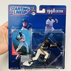 Frank Thomas Chicago White Sox Action Figure Kenner Toy 1998 Edition 71468