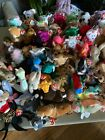 Assorted Ty Beanie Baby Collection