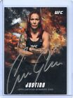 2020 Topps UFC Knockout MMA Cards 28