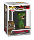Ultimate Funko Pop Jurassic Park Figures Gallery and Checklist 34