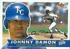 Johnny Damon Cards, Rookie Card and Autographed Memorabilia Guide 18
