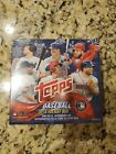 2018 Topps Holiday Baseball Mega Box Factory Sealed Unopened Acuna Jr RC ?