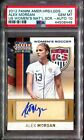 2012 Panini Americana Heroes & Legends Trading Cards 17