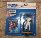 Starting Lineup 1996 MLB Ken Griffey Jr. Figurine and card