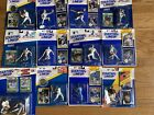 Various MLB Starting Lineups Baseball Collectables New in Package 1989 1990 1991