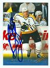 Ron Francis Cards, Rookie Card and Autographed Memorabilia Guide 18