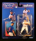 Starting Lineup Mark Grace / Chicago Cubs 1998 MLB Action Figure andamp; Exclusi