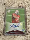 10 Hottest 2011 Topps Prime Football Rookie Autograph Variations 12