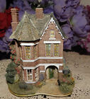 lilliput lane cottages - YORKGATE (perfect) -Bed & Breakfast Collection With BOX