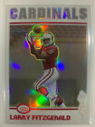 Larry Fitzgerald Rookie Cards and Autographed Memorabilia Guide 14