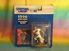 Vintage 1995 Kenner 1996 Starting Lineup MLB Atlanta Braves Dave Justice - NEW!