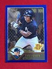 2003 Topps Traded & Rookies Baseball Cards 14