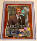 Harrison Ford Autograph Card Collecting Guide and Checklist 10