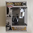 Funko Pop Bendy and the Ink Machine Figures 18
