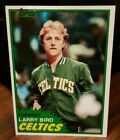 Top 10 Larry Bird Cards of All-Time 27