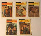1958 Topps TV Westerns Trading Cards 20