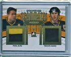 2013-14 In The Game-Used Hockey Cards 51