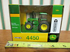 John Deere 4450 With MFWD  Duals 4 Authentics Chase Unit By Ertl 1 64th Scale