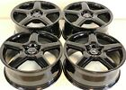 20 INCH FACTORY MERCEDES Benz AMG Wheel S63 S65 BLACK S550 S600 OEM 65477 5X112