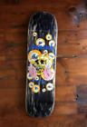 METALLICA skateboards Pushead artwork Zorlac Powell Santa Cruz skateboards Real