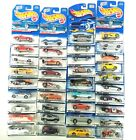 2000 Hot Wheels First Editions COMPLETE SET Diecast Cars 164 Scale New Sealed