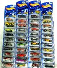 2002 Hot Wheels First Editions COMPLETE SET Diecast Cars 164 Scale New Sealed