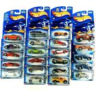 Lot of 22 Hot Wheels 2003 First Editions Diecast Cars 164 Scale New Sealed