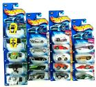 Lot of 19 Hot Wheels 2004 First Editions Diecast Cars 164 Scale New Sealed