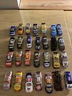 27 NASCAR 1 64 DIECAST LOT Can offer for individual cars