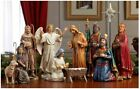 Three Kings Gifts Real Life Christmas Nativity Set  14 Inch