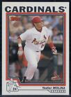 St. Louis Cardinals Rookie Cards – 2013 World Series Edition 21