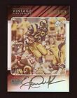 Eric Dickerson Cards, Rookie Card and Autographed Memorabilia Guide 9