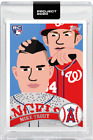 2011 Bowman Bryce Harper Superfractor Can Be Yours for $25,000 11