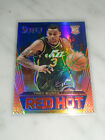 Trey Burke Rookie Cards Checklist and Guide 25