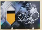 Jerome Bettis Cards, Rookie Cards and Autographed Memorabilia Guide 10