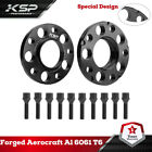 KSP 2PC 12mm 5x120mm Hubcentric Wheel Spacers 7256mm CB For BMW E36 E82 E88