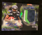 2015 Topps Platinum Football Cards - Review Added 48