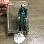 Vintage Star Wars A wing A Wing Pilot Afa 85 Perfect Paint Coin