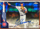 2020 Topps Chrome Sapphire Edition Baseball Cards - Updated Checklist 33
