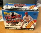 1999 Topps Traded And Rookies Box Set