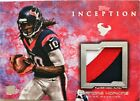 2013 Topps Inception Football Cards 56