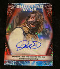 2021 Topps Chrome WWE Wrestling Cards 30
